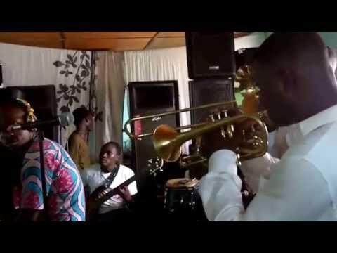 Yiri Yiri Bon (Yiri Yiri Boum) - Gnonnas Pedro Tribute (rehearsing)