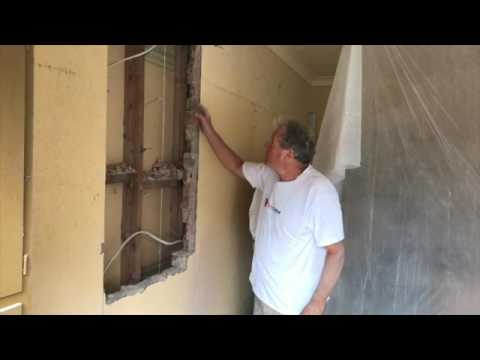 Best of Cutting A Doorway in Brick Wall Lovely - Beautiful cutting a door opening in an exterior wall Idea