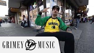 COSTA - EL REY (OFFICIAL MUSIC VIDEO)
