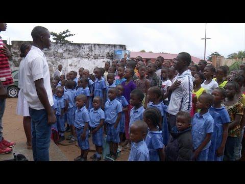 Creating Working Schools in Liberia