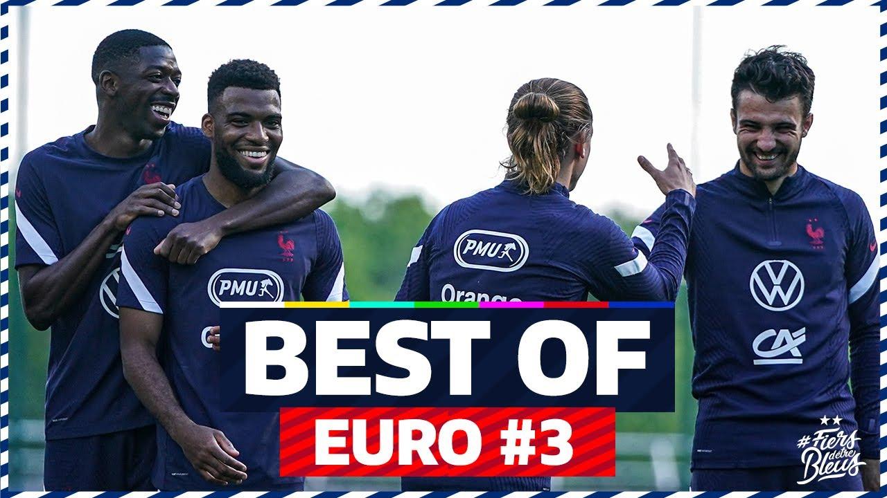 Download Best Of Euro #3, Équipe de France I FFF 2021