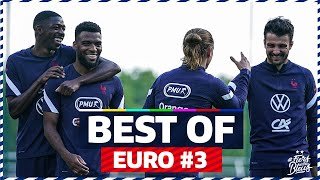 Best Of Euro #3, Équipe de France I FFF 2021