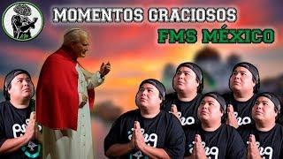 50 RIMAS GRACIOSAS de FMS MÉXICO 😂 (Jornadas 1-7)