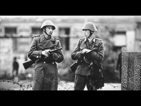 Planet Wissen - Flucht aus der DDR