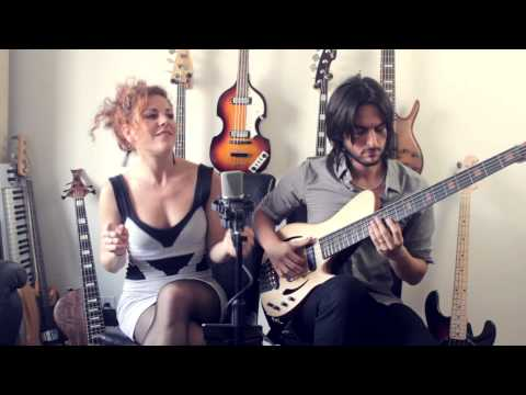 Higher Ground (Stevie Wonder) :: Solange Prat + Andres Rotmistrovsky