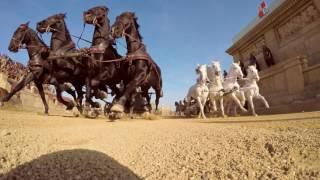 Ben-Hur   Featurette: Chariot Race   Paramount Pictures International