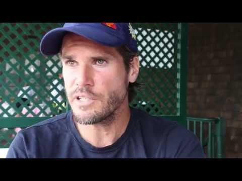 Tommy Haas Interview Newport 2015
