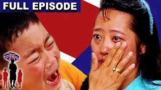 The Duan-Ahn Family - Season 4 | Full Episodes | Supernanny USA thumbnail