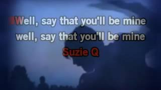 Karaoke - Suzie Q - CCR Version
