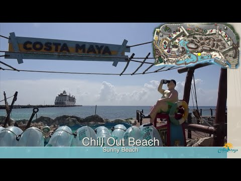 Costa Maya, Mexico: Complete Port Tour