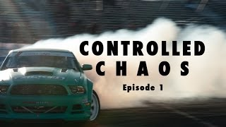 How to Become a Pro Drift Driver - Controlled Chaos - A Drifting Documentary Eps 1
