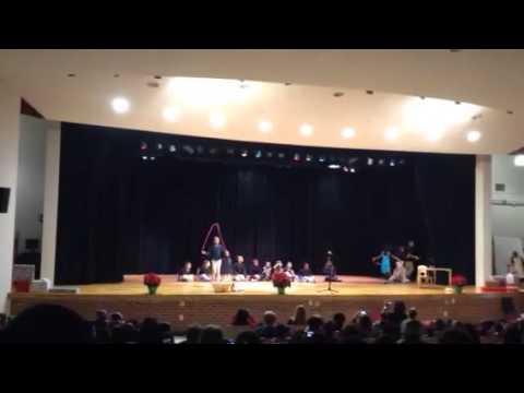 Annie Fisher Montessori Anti Bullying Performance