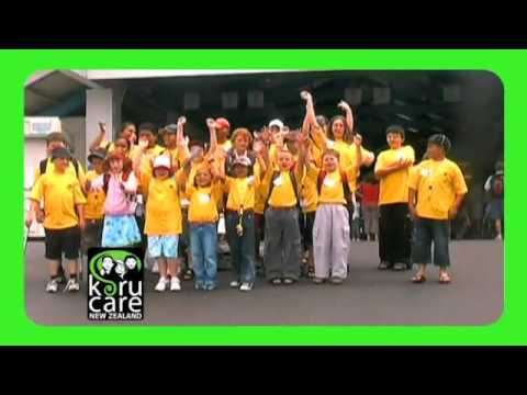 Koru Care | Childrens Charity | Help The Children