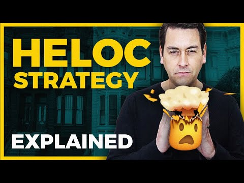 Morris Invest: How to Use a HELOC to Purchase Rental Properties