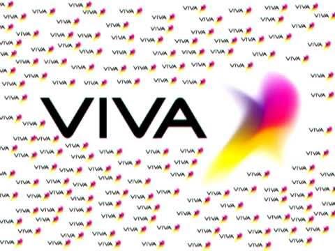 Viva Telecom - Logo Revealing - PR program / Press Conference - Kuwait 2008