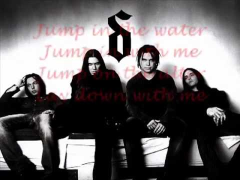 Save Me Shinedown Lyrics