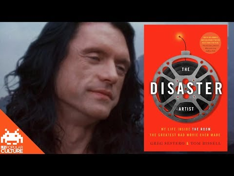 "Tommy Wiseau Likes ""The Disaster Artist""??"