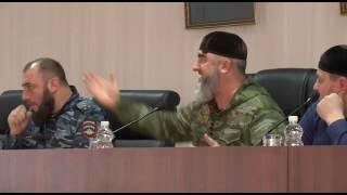 Чеченская республика г.Аргун