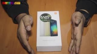 Xiaomi Mi Note 3, merupakan flagship Note series. Dibekali dengan RAM 6 GB, dan Processor Snapdragon.