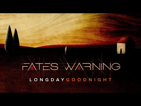 Fates Warning - Long Day Good Night (FULL ALBUM)