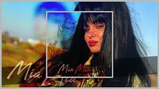Dina Qamili - Mia mia (Prod. by A-Boom) OFFICIAL AUDIO