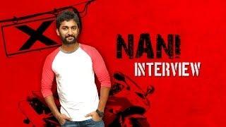 Actor Nani - Galatta Exclusive Interview