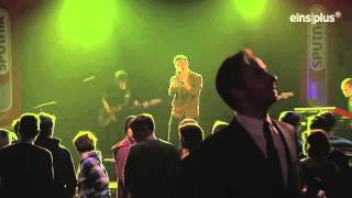 Malky - History of broken hearts (live at LateLine 12.12.13)