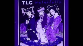 TLC - Waterfalls (Audio)