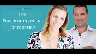 Confidence Igniter - The Power of Investing in Yourself