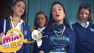 Мия и я - Тайна Книги Сентопии | Сериал про школу и волшебников