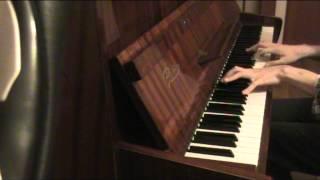 Кин-дза-дза - импровизация Giya Kancheli - Theme from Kin-Dza-Dza