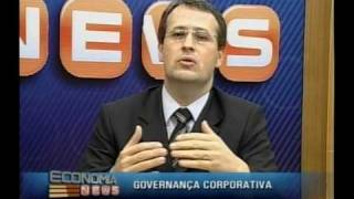 Economia News: Governança Corporativa