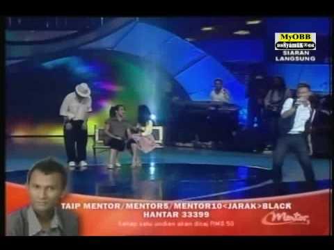 Mentor Final - Black - Aku Rindu Sayang Kamu By (((»»ÑyámüK®««))) Millenium