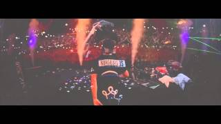 Borgeous -  Life in Color Puerto Rico (Zero Gravity)