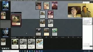 Death and Taxes VS Mardu Death's Shadow/Scourge MTG Modern