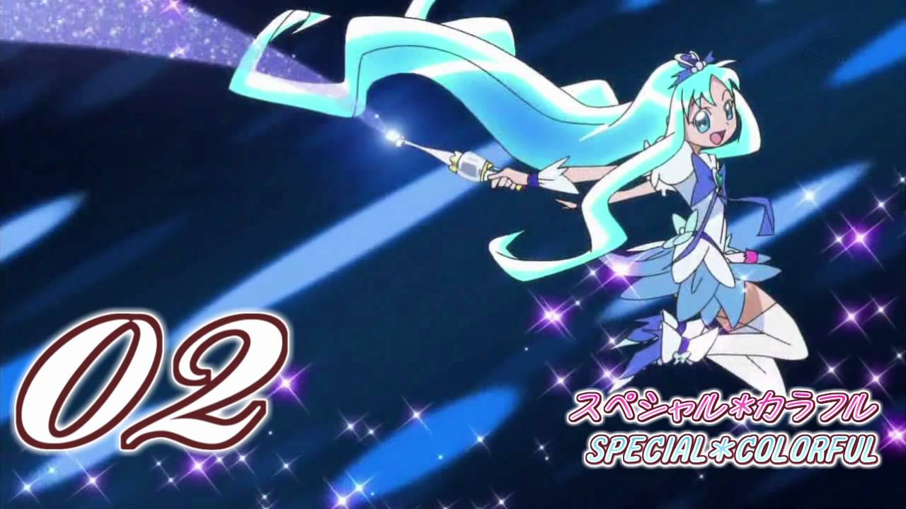 Heartcatch Precure! Insert Son...