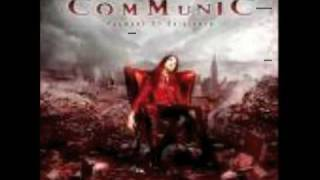 Communic - Through the Labyrinth of Years