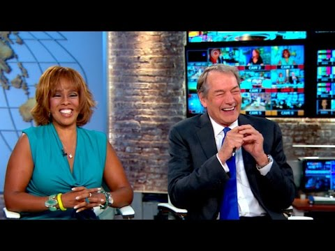 The Charlie Rose diet? Viewers eat less watching TV interviews, study shows