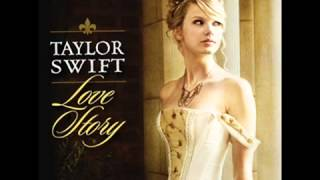 Taylor Swift - Love Story (Pop Remix - Radio Edit) With Lyrics - High Quality MP3.mp4.Ali Show