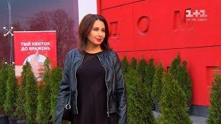 Скандальний зрив Наталії Мосейчук у прямому ефірі