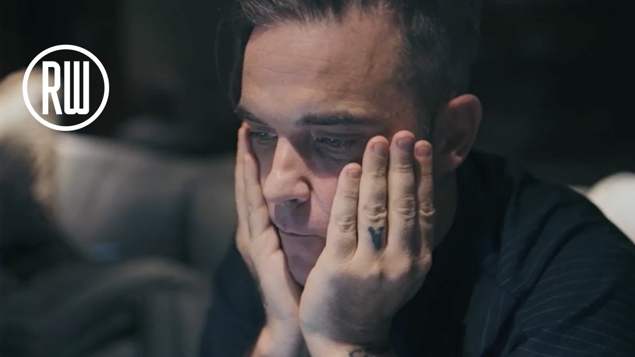 Robbie Williams   Vloggie Williams Episode #49 — Fighting Songs