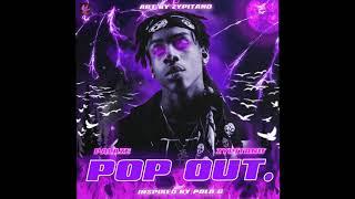 """[Free] Polo G x Lil Tjay x Lil Durk Type Beat """"Pop Out"""" (Prod. Palaze x Zypitano)"""