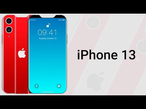 IPhone 13 Pro – что готовят Apple в 2021