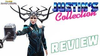 Hot Toys Hela Review - Thor Ragnarok