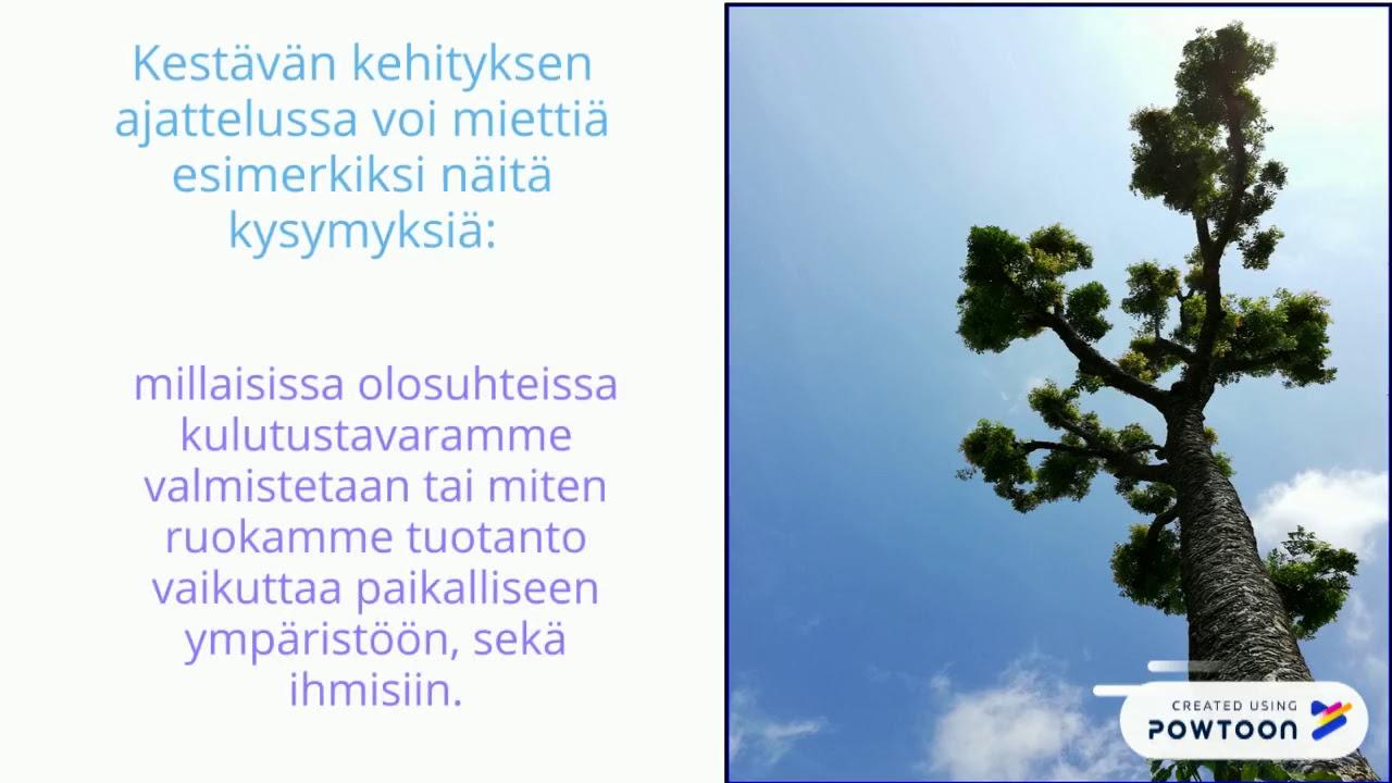 Ekososiaalinen Sivistys