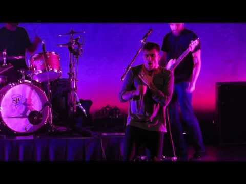 """Circa Survive """"1,000 Witnesses"""" Live On Letting Go 10 Year Anniversary Tour @ The Fillmore"""