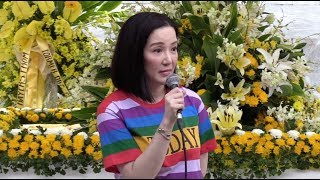 Noynoy Aquino 'not okay,' skips ceremony for dad's 36th death anniversary