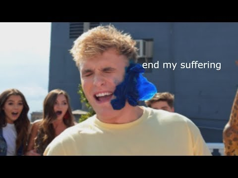 YouTube Rewind 2017 But The Cringe Is Counted