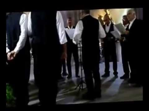 Coro di Iglesias 03 10 14  Fratello Sole sorella Luna  di Riz Ortolani arraggiamento per coro