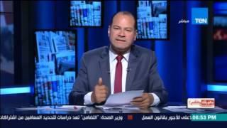 بالورقة والقلم - الديهي: وزير خارجية ايران بيلقح بالكلام مثل النساء علي السعودية